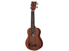 GEWA Soprano ukulele Tennessee Kilauea Nato-Mahogany