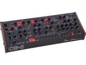Dave Smith Instruments OB-6 Desktop Analog Synth Module