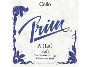 Prim Strings For Cello Soft