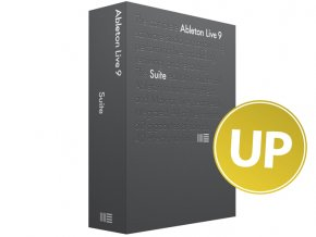 Ableton Suite 9 UPG z Intro