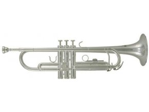 GEWA Bb-Trumpet Roy Benson TR-202S TR-202S