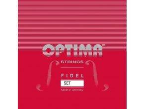 Optima Strings For Fiddle Steel D1