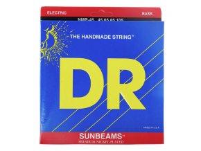 "DR B SUNB NMR5-45 Tite Med.Nickel Sunbeam 5 045""/125"