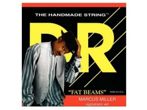 "DR B MARC MMS-45 Marcus Miller Signature 045""/105"""